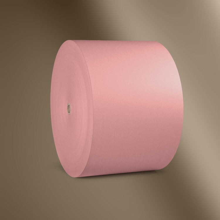Color Bobbin Cardboard